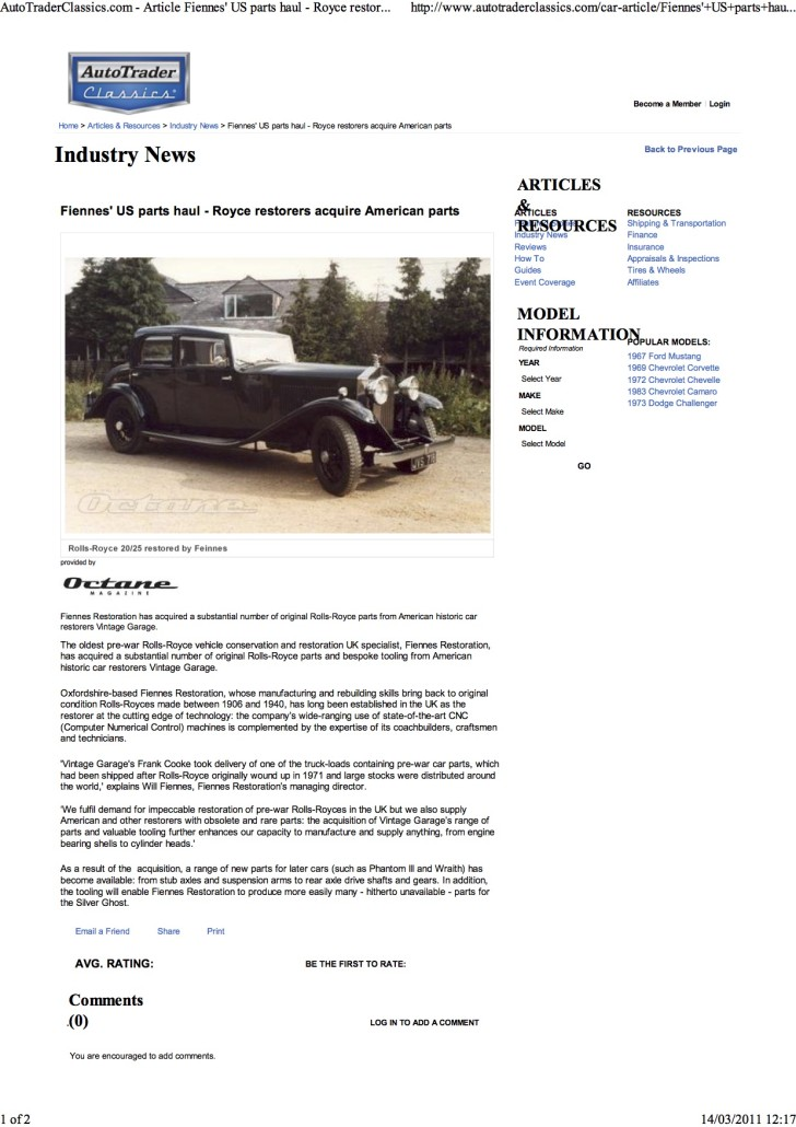 Attractive Www.autotraderclassics.com Pattern - Classic Cars Ideas ...