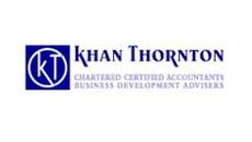 Khan Thornton