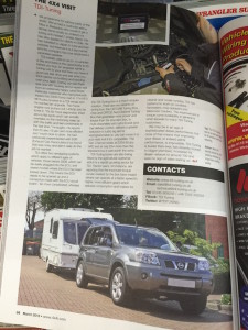 4x4 magazine page 5