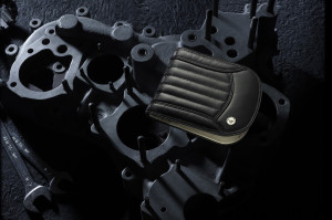 GTO _Black shiny wallet